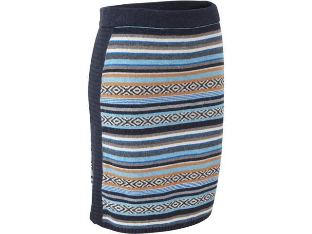 Sherpa Paro Skirt Damen thaali